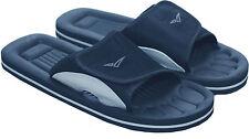 Mens Slip On Beach Bathroom pool Shower Mules Flip Flops Eva sandals shoes 6-11