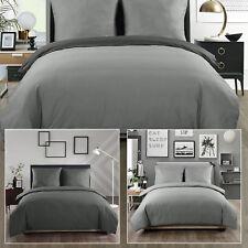 Bettwäsche mako Baumwolle Bettbezug Bettgarnitur 135x200/155x220/200x200cm #1133