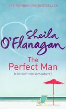 The Perfect Man,Sheila O'Flanagan- 9780755343959