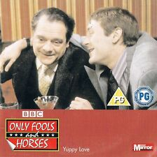 Only Fools and Horses - Yuppy Love -TV Episode - N/Paper