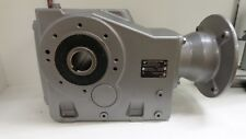Nord SK9022 1AZB - IEC90 Helical Bevel Gearbox