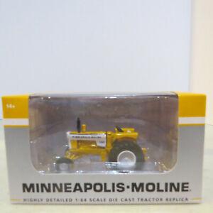 SpecCast Minneapolis Moline G 940 Tractor  1/64 MM-SCT681-B