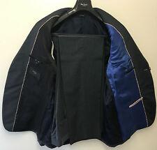 Paul Smith Suit LONDON BYARD Tailored Fit UK44R EU54R RRP £725