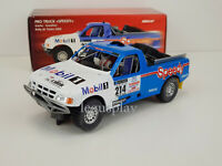 "Slot Car Scalextric Ninco Ford Pro Truck #214 "" Speedy "" Rally Di Tunisia 2003"