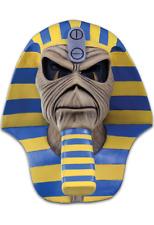 Trick Or Treat Iron Maiden Eddie Powerslave Cover Mask Halloween Costume TTGM116