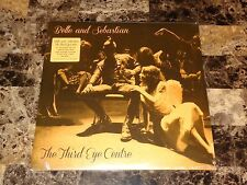 Belle and Sebastian Rare Limited Edition Double Vinyl The Third Eye Centre NEW