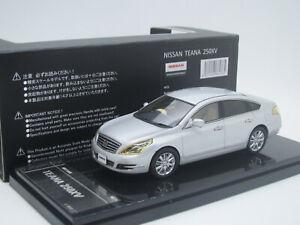 Nissan Teana 250XV Maxima J32 RHD 2012 1/43 WITs Resin