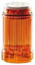 SL4 Beacon Unit, Amber LED, Strobe Light Effect, 24 V ac/dc