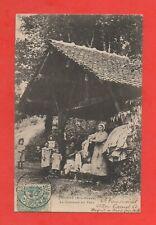 NOGENT - La fontaine du Trou    (K2846)