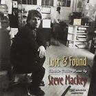 teven Mackey - Steve Mackey - Lost and Found [CD]