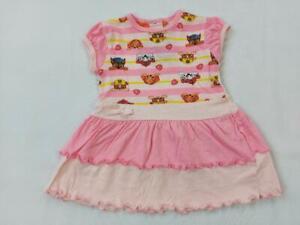 Girls Nickelodeon Paw Patrol Children's Dress Pink + Sizes