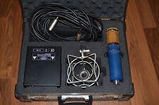 C12 Custom Built Tube Microphone RK12 capsule Telefunken 251 AKG