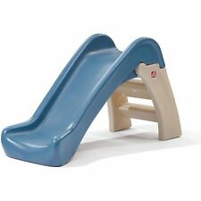 Step2 Play Fold Junior Climber Slide Outdoor Indoor Kids Toddlers Toy Fun Game
