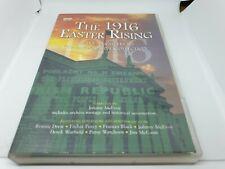 DVD, Beneath a Dublin sky, the 1916 Easter rising, Irish music & history. Rare!