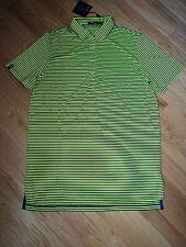 +++nwt Ralph Lauren RLX Golf  Polo Shirt sz M+++
