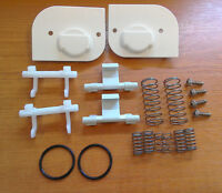 Caravan Motorhome Thetford Access Locker Door Lock Mechanism Repair Set Kit TT3