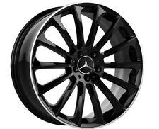 "22"" Zoll Mercedes G Klasse 463 463A G63 G500 G350 Felgensatz 10x22 schwarz NEU"