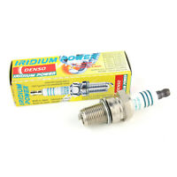 1x Denso Iridium Power Spark Plug - Part No. IW27 / 5317
