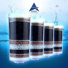 4 X AWESOME  WATER FILTERS PRESTIGE H2O HEALTHY WATER 4U FREE EXPRESS POSTAGE