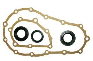 For Suzuki Samurai Transfer Case Gearbox Gasket & Oil Seal Kit ECs
