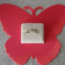 Handmade Diamond Yellow Gold Fine Rings