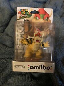 Amiibo Bowser - Super Mario Series Nintendo
