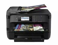 Epson WF-7720 WorkForce Wide Format All In One Inkjet Printer *SHIPS FAST*