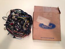 NOS 1966 66 289 Ford Mustang Shelby GT 350 Under Dash Wire Harness C6ZZ-14401-F