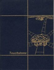 College Yearbook Hood College Frederick Maryland MD Touchstone 1984