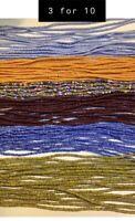 Pick 3 /2- 40inch Traditional African Waist Beads/ BellyBeads WeightLoss Checker