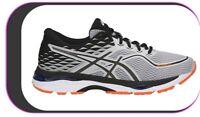 Chaussures De Course Running Asics Gel Cumulus 19 Gris M  Référence : T7B3N-9601