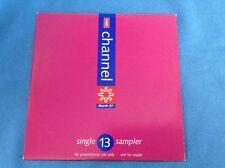RARE - EMI CD SAMPLER 13 - MARCH 97 - BLUR, PET SHOP BOYS, SUPERGRASS, KENICKIE
