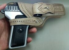 WoW crafted Tokarev  pistol (TT-33) Stylish and amazing leather Holster .