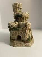David Winter's Cottages Castle Tower Of Windsor 2151 Of 4500