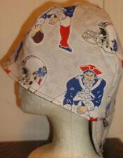NFL Patriots Vintage 100% cotton, Welding, Biker, pipefitter,4 panel hat