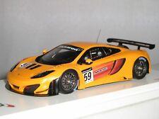 Modellini statici di auto, furgoni e camion TrueScale Miniatures scatola chiusa per McLaren