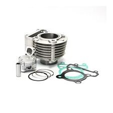 Cylinder Kit - 158cc (Yamaha Zuma 125), 58.5mm, (NCY Brand) / Scooter Part