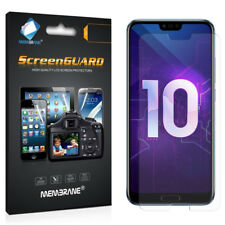 New Huawei Honor 10 Screen Protector Cover Guard - [3 Pack - HD Clear]