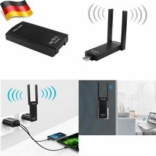 Wifi WLAN Wireless Repeater Verstärker 300Mbps 802.11N Router Signalverstärker