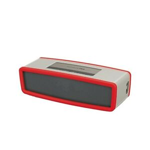 Silicone Carry Case Bag Travel Box  for BOSE SoundLink Mini Bluetooth Speaker