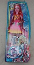 Barbie Star Light avventura Rosa Bambola Galaxy-DLT28-NUOVO