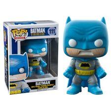 BATMAN: il RITORNO CAVALIERE OSCURO BATMAN BLU VERSIONE POP! Vinile Figura-ANTEPRIME