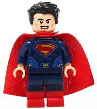 Lego DC Universe Super Heroes Superman Minifigure NEW!!!