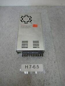 Mean Well SP-300-15 Netzteil Input 100-240VAC 4A 50/60Hz Output 15V 19A