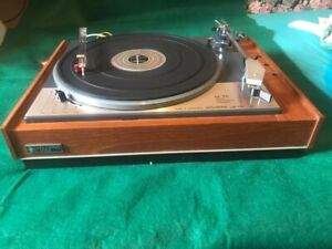 Goldring Lenco GL75 Stereo transcription turntable