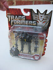Starscream - New Transformers Keychain Action Figure Sealed In Blister Pack!