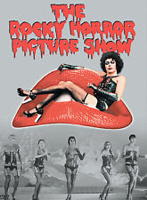 The Rocky Horror Picture Show (DVD, 2002, Single Disc)