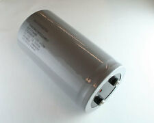 New Mepco 170000uF 10V Large Can Screw Terminal Capacitor 170K mfd