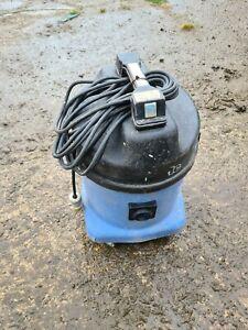 Numatic Carpet Cleaner Twin Vac Motor 110v