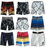 New Vouge Men Soft Dream Split Short Home Shorts N2N101 White Black Grey